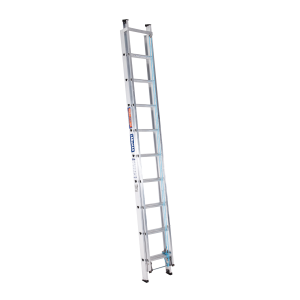 ALUMINIUM SINGLE EXTENSION LADDERS