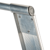 ALUMINIUM PLATFORM STANDARD CLOSE UP HAND RAIL GRIP-min