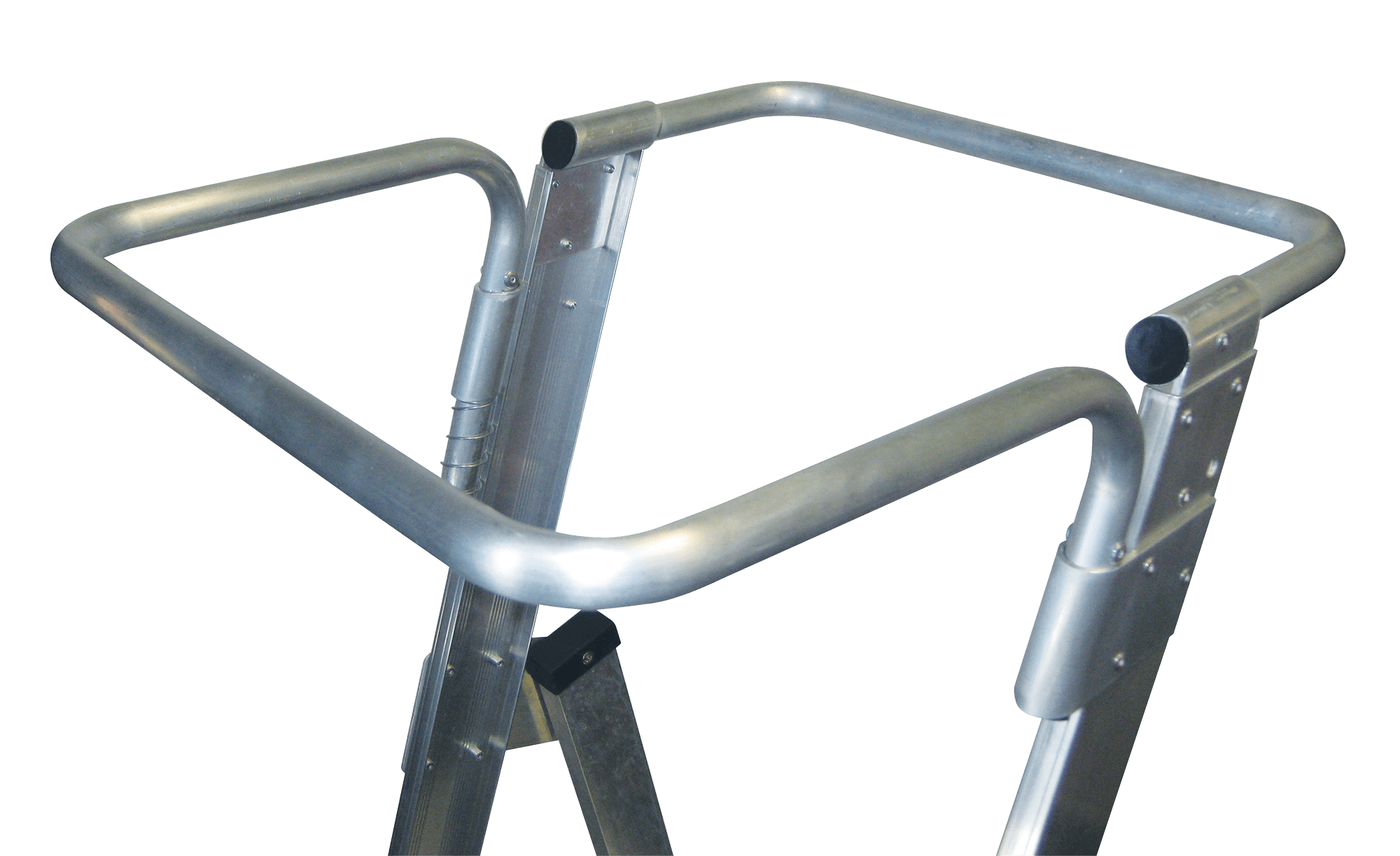 ALUMINIUM PLATFORM STEP LADDERS GATE - Safety Gate