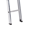 ALUMINIUM SINGLE SCAFFOLD LADDER – Feet