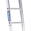 ALUMINIUM SINGLE SCAFFOLD LADDER – SwageLock