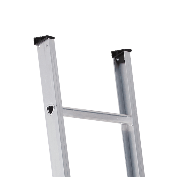 ALUMINIUM SINGLE SCAFFOLD LADDER - Top