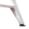 Aluminium Double Sided Step Ladder Gusset Brace