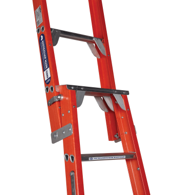Dual Purpose Ladders