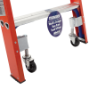 FIBREGLASS MOBILE ORDER PICKER WAREHOUSE RANGE