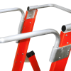 FIBREGLASS PLATFORM PREMIUM RANGE SAFETY GATE
