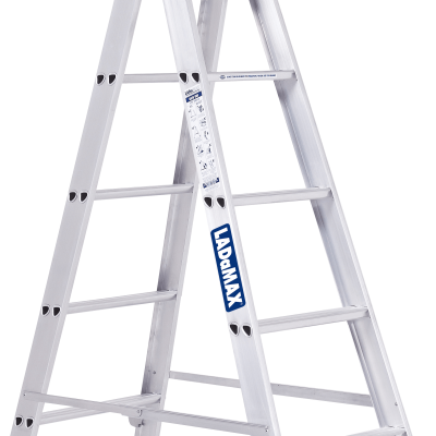 Double Sided Steps Ladders