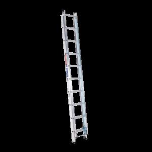 Ladamax - Aluminium Single Extension Ladder