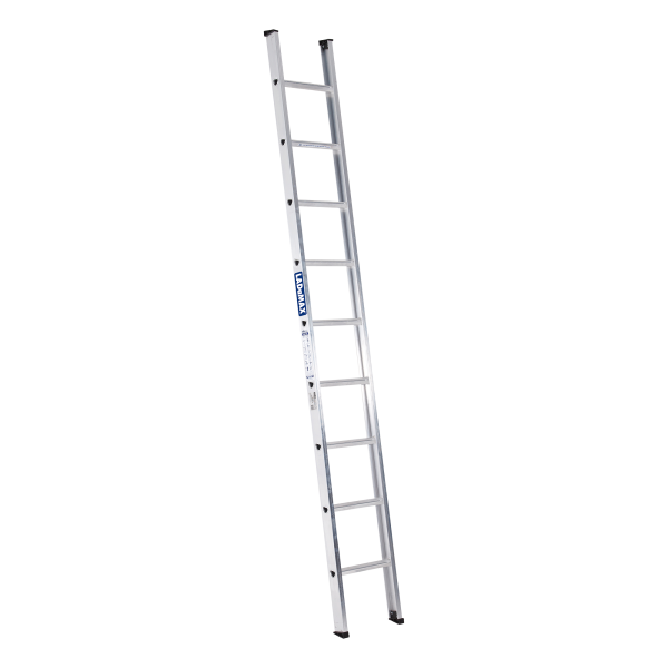 Aluminium Single Scaffold Ladder