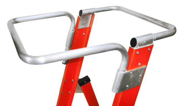 FIBREGLASS PLATFORM STANDARD RANGE - Safety Gate